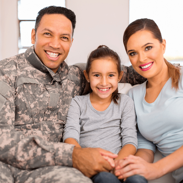 Military Families 2